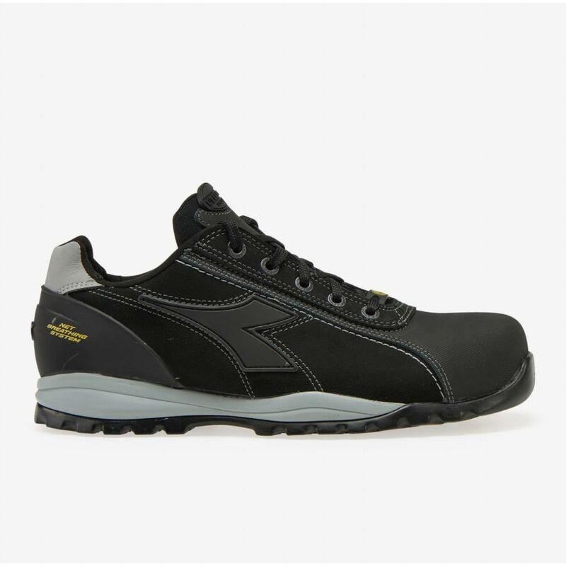 De Sra Glove Hro Basse Chaussures Pro Diadora Sécurité Esd Noirs Tech Low 173528800130 S3 QoeCrxBdW
