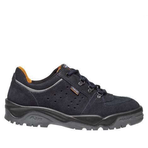 Chaussures de sécurité basses avec coussin d'air - Parade Doxo - Norme SP1 - Homme