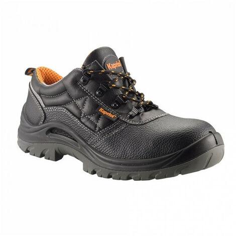 Chaussures de sécurité basses HORNET noir KAPRIOL (39) - Taille : 39