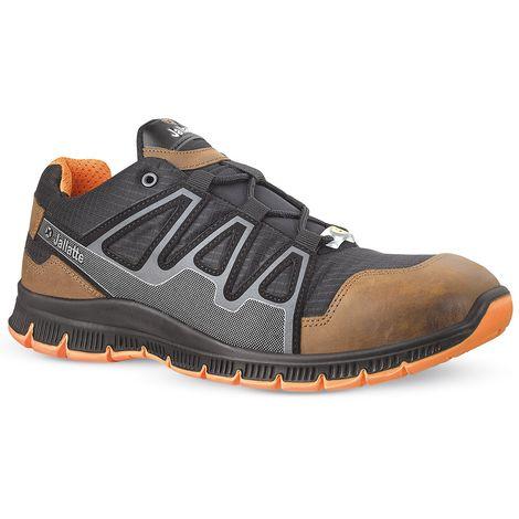 Chaussures de sécurité basses Jalbagel SAS ESD S1P SRC - Jallatte - JNU23