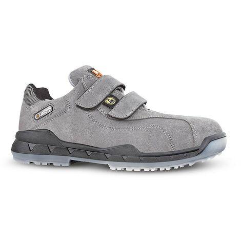 Chaussures de sécurité basses  Jalvega SAS ESD S1P SRC  - Jallatte - JEJ11
