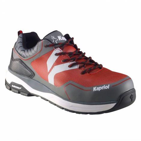plusieurs rouge basses KAPRIOL K SILVERSTONE de S3HROSRCESD modèles Chaussures disponibles sécurité ZOikuPX