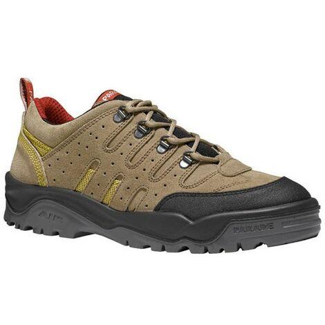 la meilleure attitude 2b1bd 2d5eb Chaussures de sécurité basses - Parade Daulda - Norme S1P - Homme
