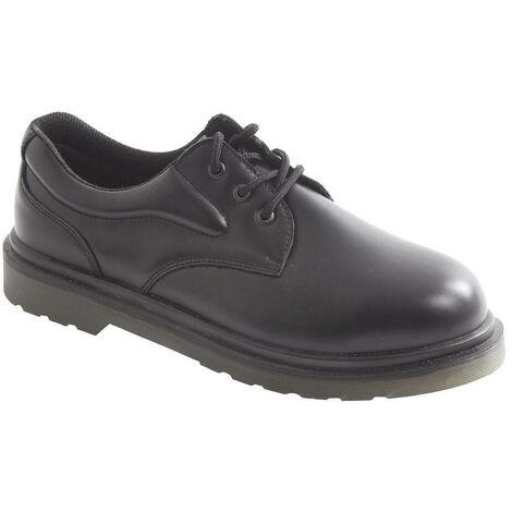 Chaussures De Sb Coussin Basses Portwest Noir Sécurité D'air ZiOXukP