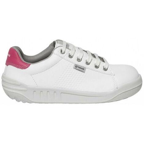 Chaussures de sécurité basses pour femme JAMMA blanc S3 SRC PARADE - plusieurs modèles disponibles
