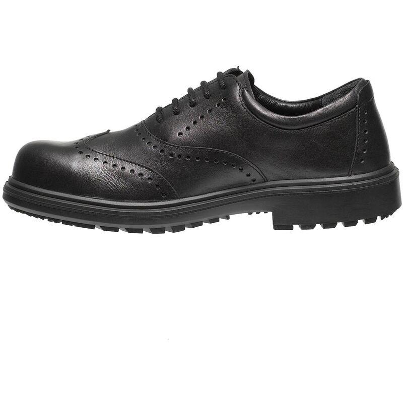 Chaussures De 42 Norme Sécurité Ville Osaka S1p Style Parade Basses Noir Homme n0N8vmOw