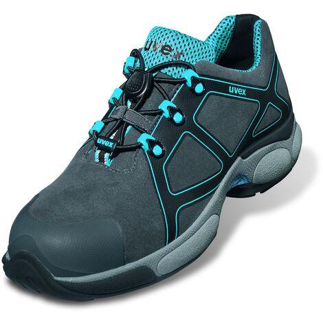 Chaussures de sécurité basses Uvex Xenova ATC Norme S3 Homme