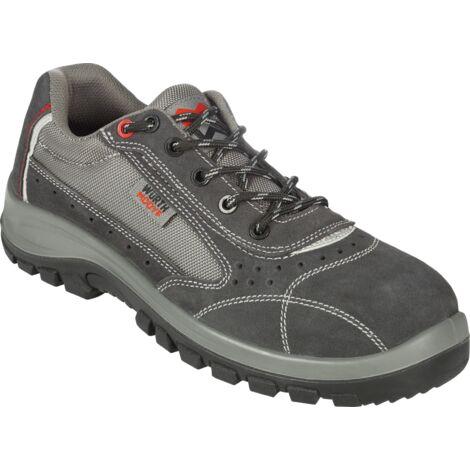 Chaussures de sécurité basses Würth MODYF Grus S1P SRC anthracite