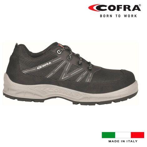Chaussures de securite cofra kos s1 p src taille 43