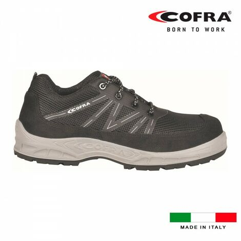 Chaussures de securite cofra kos s1 p src taille 47.