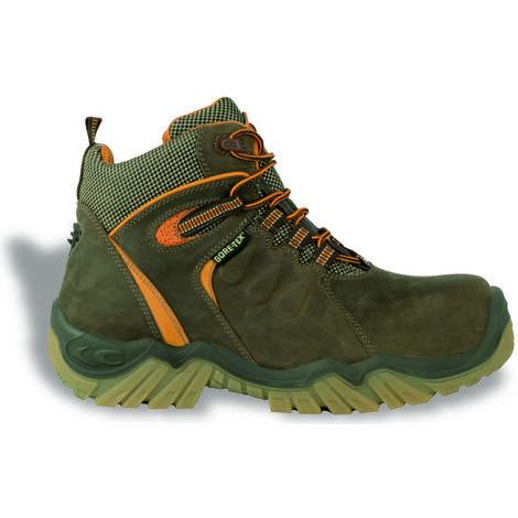 Chaussures de sécurité Cofra MONTSERRAT S3 WR HRO SRC T.39