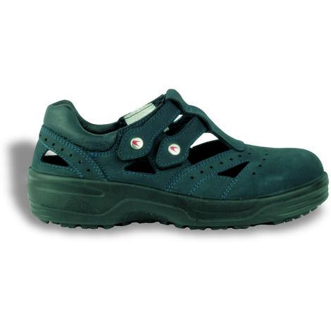 SRC de sécurité LIZ T 39 Cofra S1 Chaussures NEW n0X8ONkwP