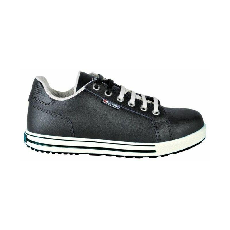 check-out 80118 24b9f Chaussures de sécurité Cofra Throw S3 SRCTaille 42