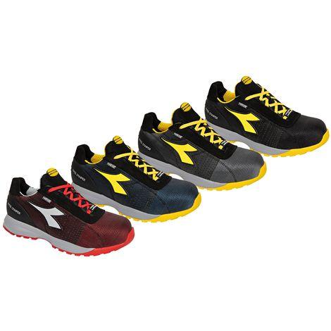 Chaussures de sécurité Diadora Glove MDS Matryx Low S1P HRO SRC