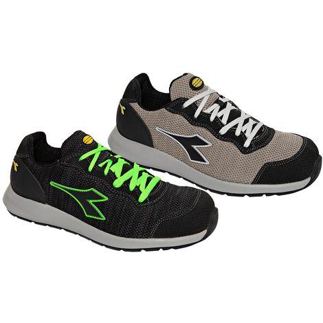 Chaussures de sécurité Diadora Strike MDS Weave S3 HRO SRC Noir 42