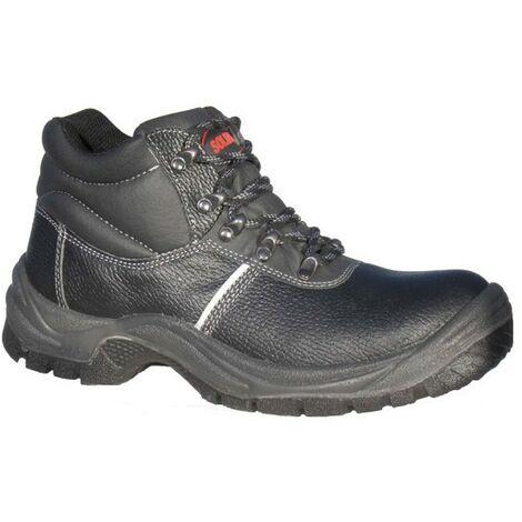 """main image of """"Chaussures de sécurité Dolmen S3 Haute"""""""
