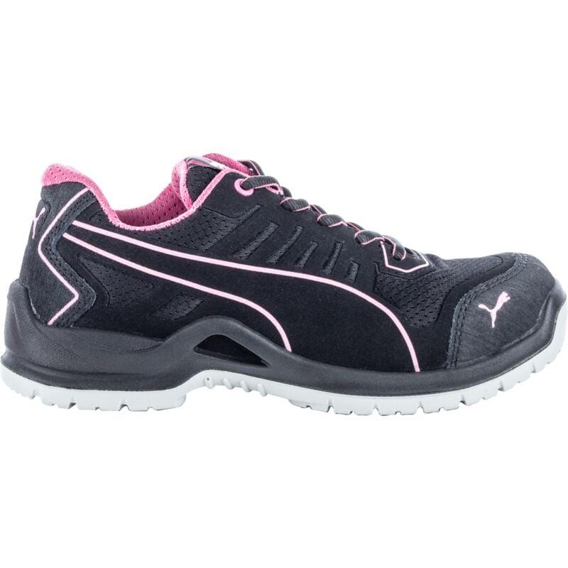 puma chaussure securite femme