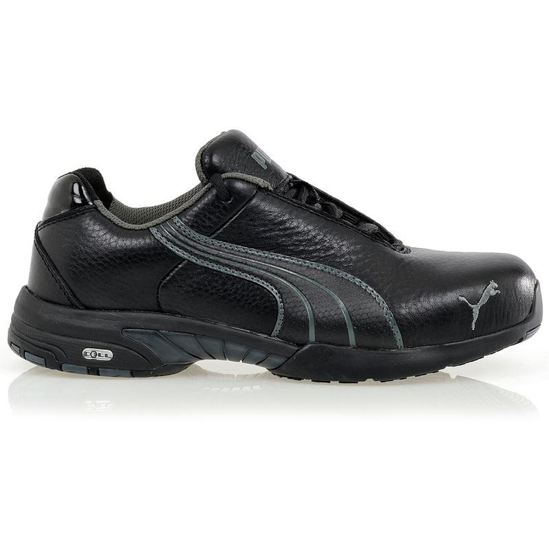 meilleur site web 72f91 2612a Chaussures de sécurité femme S3 SRC Puma Velocity noires