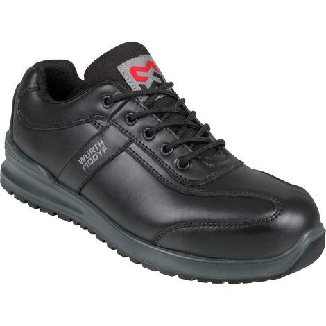 Chaussures de sécurité femmes Carina S3 Würth MODYF noires