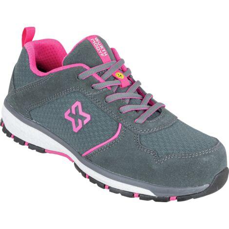 Chaussures de sécurité femmes S1P Lina Würth MODYF