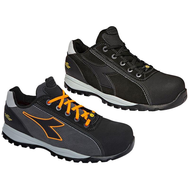 Chaussures de sécurité Geox Diadora GLOVE TECH LOW PRO S3 ESD