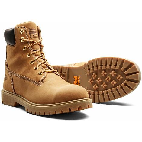 chaussures de sécurité haute - iconic
