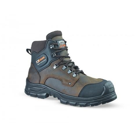 Chaussures de sécurité haute JALFIR SAS S3 CI AN SRC