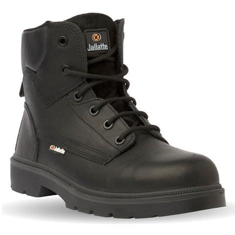 Chaussures de sécurité haute JALGERAINT SAS S3 SRC