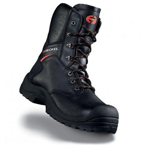 Chaussures de sécurité Haute S3 MAC FOREST ZIP Extrem 2.0 - Heckel - 6282336