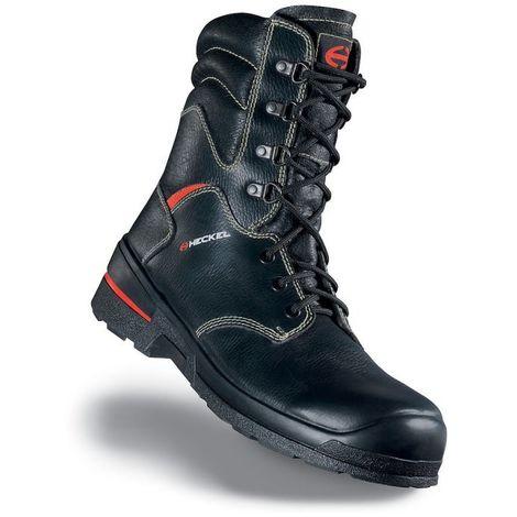 Chaussures de sécurité Haute S3 MACSOLE 1.0 FST - Heckel - 62953
