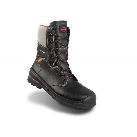 Chaussures de sécurité Haute S3 MACSOLE 1.0 WTR - Heckel - 62913