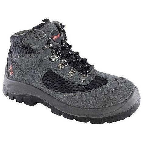 Chaussures de sécurité hautes NEBRASKA S1-P SRC KAPRIOL - plusieurs modèles disponibles