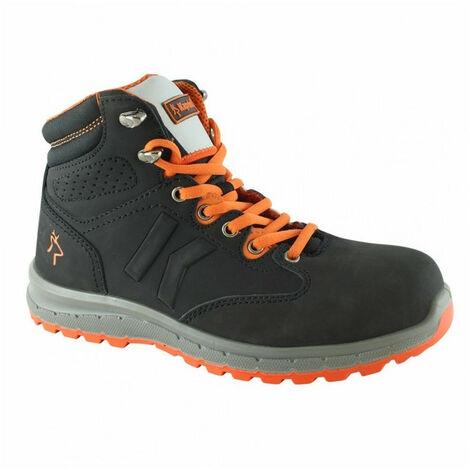 Chaussures de sécurité hautes Spencer S3, SRC noir KAPRIOL - plusieurs modèles disponibles