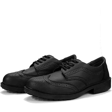 Chaussures de sécurité, Homme, T 44, S3 SRC, antistatiques