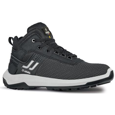 Chaussures de sécurité JALLATTE Jalhybris - S3 CI SRC - Taille 45 - JHJH408