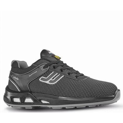 Chaussures de sécurité JALLATTE Jalskin SAS- S3 CI SRC - Taille 39 - JYJY234