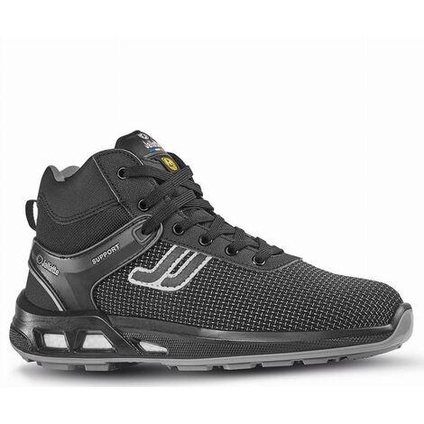 Chaussures de sécurité JALLATTE Jalsolid - S3 CI SRC Taille 39 - JYJY134