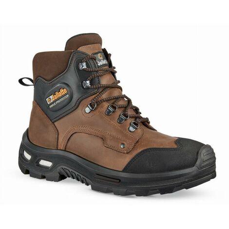 Chaussures de sécurité JALLATTE Jaltarak SAS- S3 CI SRC - Taille 42 - JYJY226