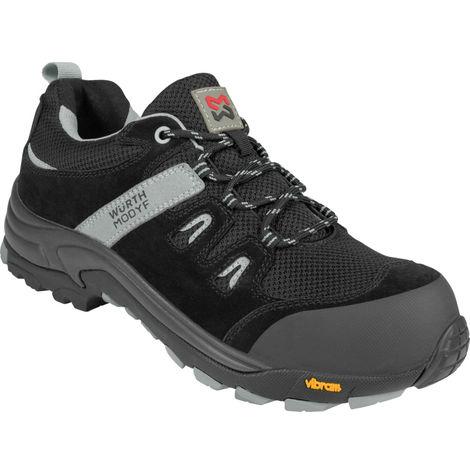 Chaussures de sécurité Libra S3 Würth MODYF grises