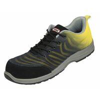 UVEX Chaussures Travail Chaussures de sécurité s1 Taille 44 B-Ware NOUVEAU