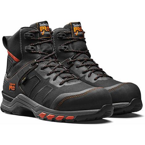 chaussures de securite montante - hypercharge