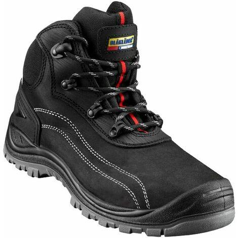 nouvelle arrivee 49a1b a63ad Chaussures de sécurité montante S3 BLAKLADER en destockage | 40 - Noir