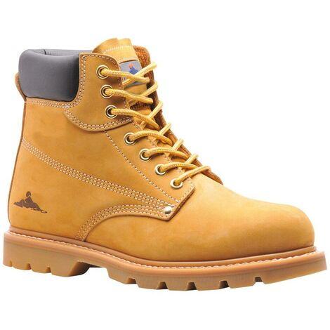 chaussure securite timberland pro