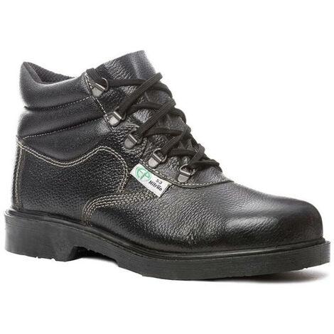 Cofra Throw S3 SRC Chaussures de s/écurit/é Taille 39 Noir