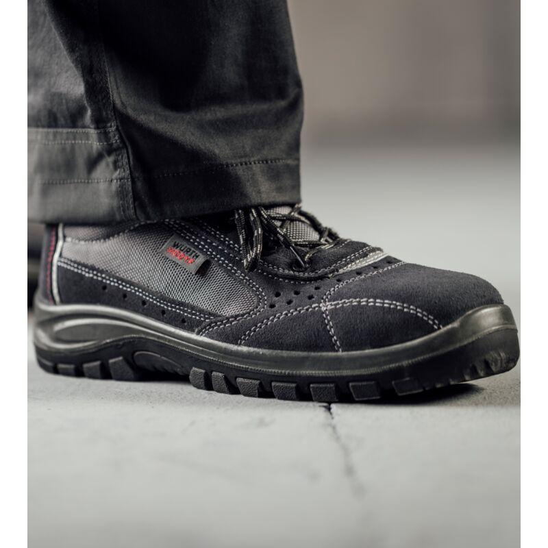 Chaussures Montantes Grus De S1p Würth Sécurité Src Modyf Grises jLUMVzpqSG