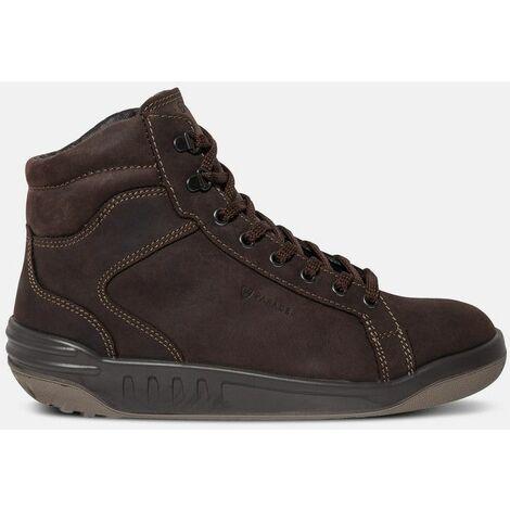 Chaussures de sécurité montantes - Parade Jika - Norme S3 - Homme et Femme