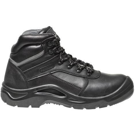 Chaussures de sécurité montantes pour chantier BTP - Parade Avila - Norme S3 - Homme