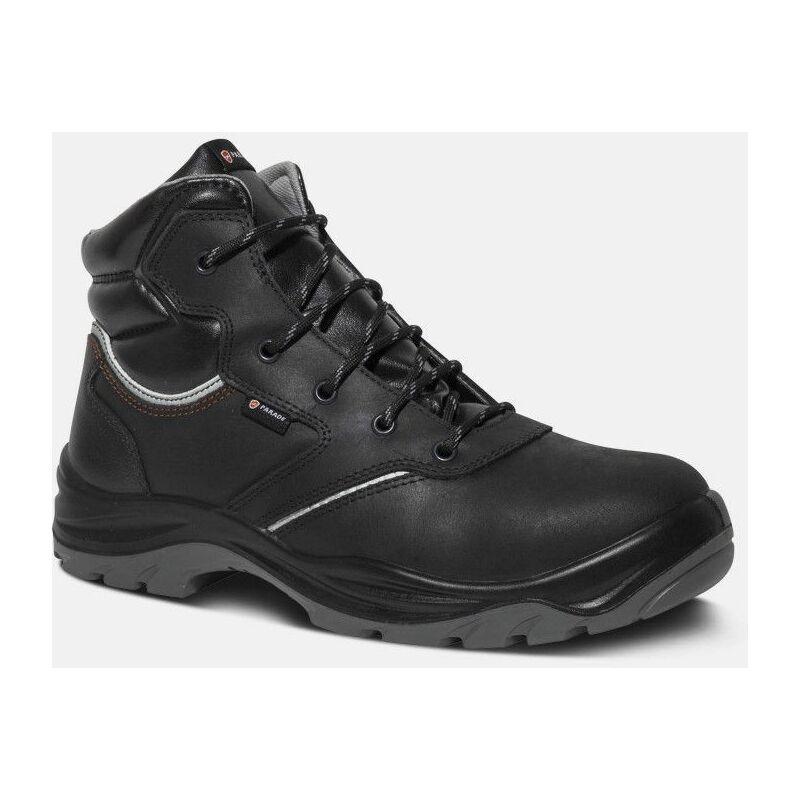 Chaussures de sécurité montantes pour chantier BTP Parade Sylta Norme S3 Homme