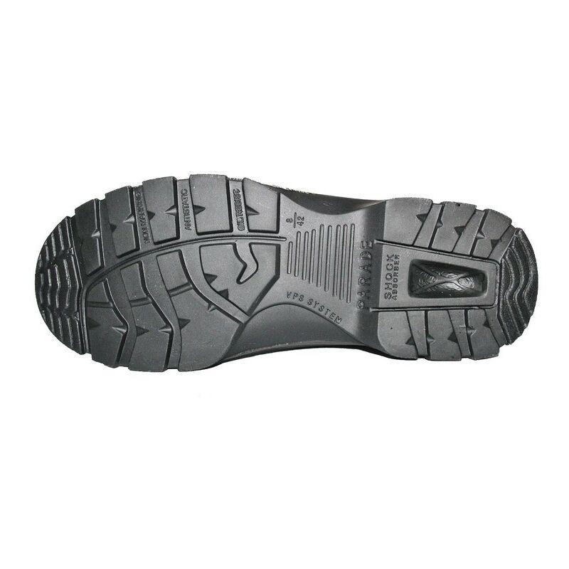 Chaussures de sécurité montantes pour travaux extérieurs Lorca S3 Homme et Femme