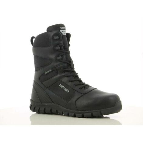 Chaussures de sécurité montantes Safety Jogger SHARK S3 Noir 44